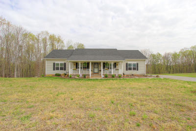 Bedford Single Family Home For Sale: 1822 Timber Ridge Rd