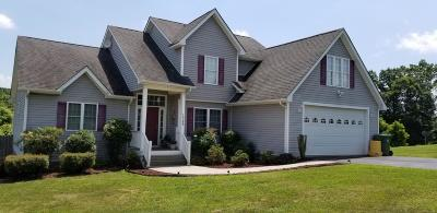 Bedford County Single Family Home For Sale: 1329 Savanna Hills Dr