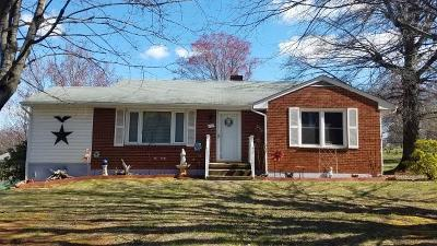 Bedford Single Family Home For Sale: 1151 E Main St
