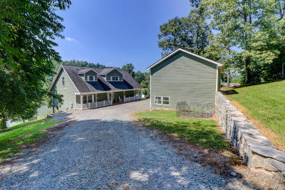 Franklin County Single Family Home For Sale: 473 Brookwood Rd