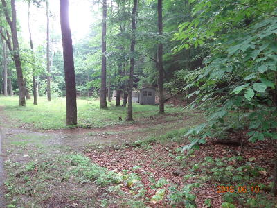 Salem Residential Lots & Land For Sale: 6396 Dry Hollow Rd