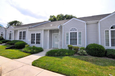Attached Sold: 8209 Emerald Ct