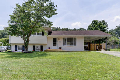 Single Family Home For Sale: 3522 Old Towne Rd SW