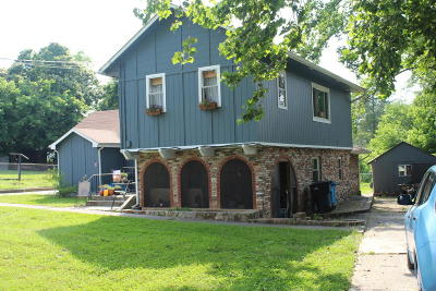 Roanoke Multi Family Home For Sale: 1731 16th St SE