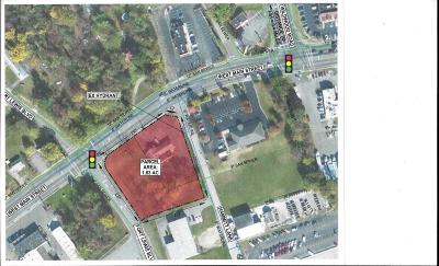 Salem Residential Lots & Land For Sale: 2104/2200 W Main St