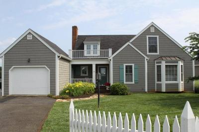 Single Family Home For Sale: 30 Cottage Ln