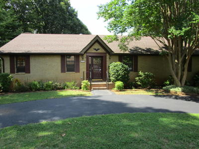 Bedford County Single Family Home For Sale: 205 Tulip Tree Ln