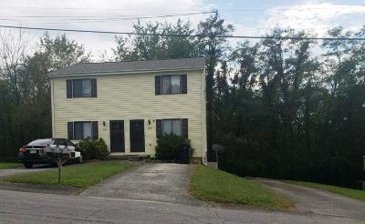 Roanoke Multi Family Home For Sale