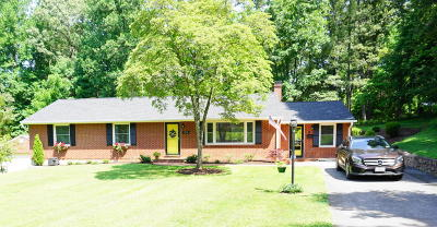 Bedford County Single Family Home For Sale: 1214 Ashland Cir