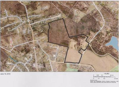 Roanoke Residential Lots & Land For Sale: Randall Dr