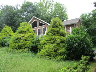 Bedford Single Family Home For Sale: 6178 Wheats Valley Rd
