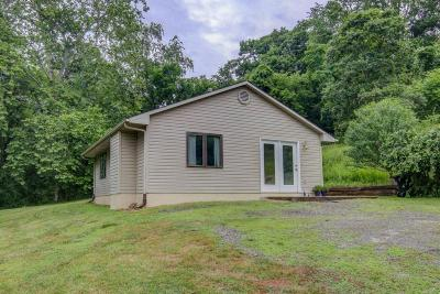 Roanoke Single Family Home For Sale: 6223 Poage Valley Rd