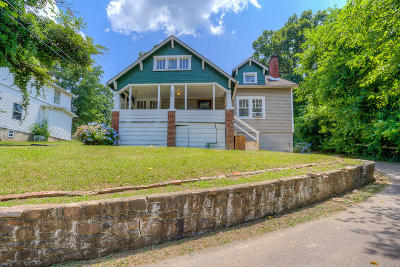 Salem Single Family Home For Sale: 1732 Springfield Ave