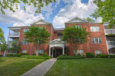 Roanoke Attached For Sale: 2220 Carolina Ave SW #203