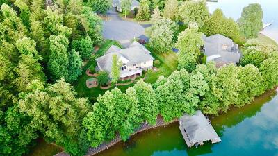 Franklin County Single Family Home For Sale: 64 Sandy Edge Cir