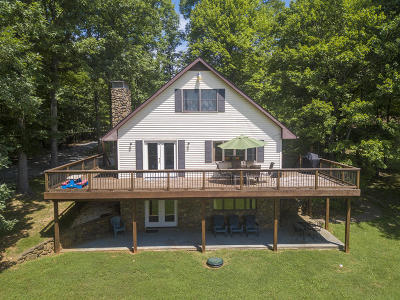 Bedford County Single Family Home For Sale: 1326 Cox St