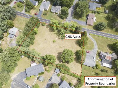 Residential Lots & Land For Sale: 3607 Grandin Rd SW