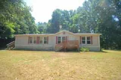 Hardy Single Family Home For Sale: 1675 Ashley Dr