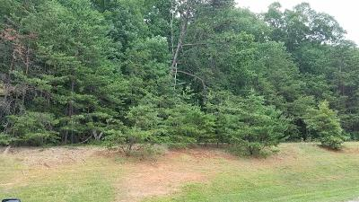 Bedford Residential Lots & Land For Sale: Tract 6 Burks Hill Rd