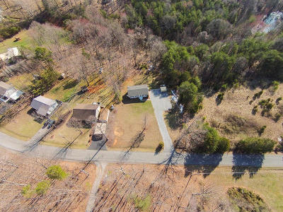 Goodview Single Family Home For Sale: 2792 Sandy Level Rd
