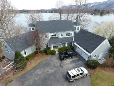 Penhook VA Single Family Home For Sale: $2,499,000