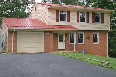 Single Family Home Sold: 114 Waywood Hill Dr