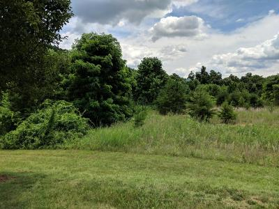 Roanoke Residential Lots & Land For Sale: Cloverdale Rd