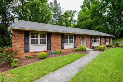 Roanoke Single Family Home For Sale: 3422 Lakeland Dr
