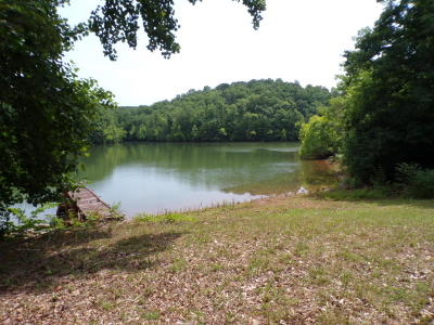 Pittsylvania County Residential Lots & Land For Sale: Lot 15 Flat Top Cove Rd