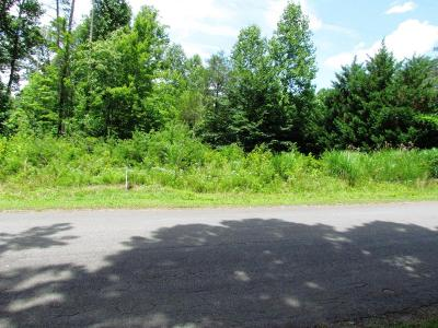 Residential Lots & Land For Sale: Lot 5 Crafts Ford Ct