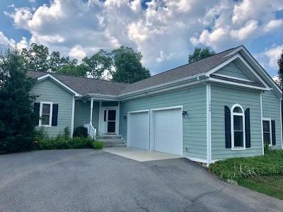 Single Family Home For Sale: 1066 Joffrey Dr