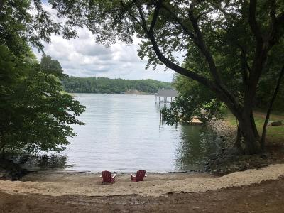 Goodview Residential Lots & Land For Sale: Lot 10 Country Lake Dr