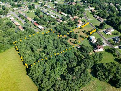 Residential Lots & Land For Sale: 3454 Cove Rd