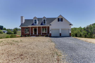 Hardy VA Single Family Home For Sale: $239,950