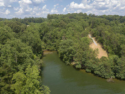 Goodview Residential Lots & Land For Sale: Lot 21 Waterside Channel Dr