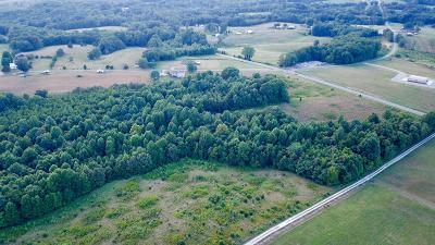 Pittsylvania County Residential Lots & Land For Sale: Lot 1 West Gretna Rd