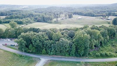 Pittsylvania County Residential Lots & Land For Sale: Lot 3 Smith Mountain Rd