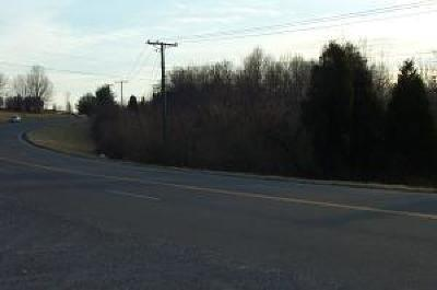 Buchanan Residential Lots & Land For Sale: Lee Hwy