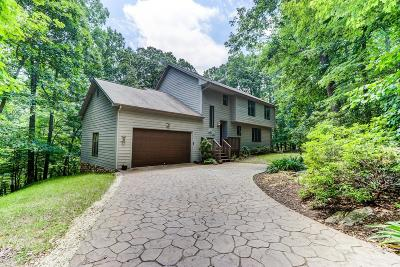 Franklin County Single Family Home For Sale: 411 Windridge Pkwy