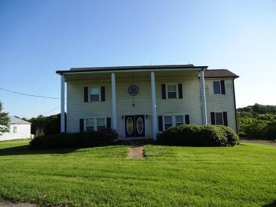 Moneta Single Family Home For Sale: 5234 Joppa Mill Rd
