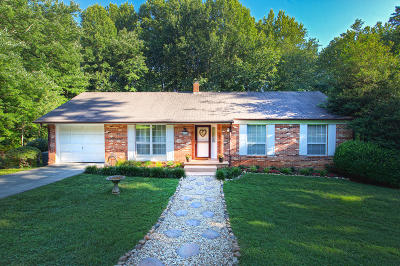 Franklin County Single Family Home For Sale: 675 Rolling Hill Dr