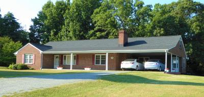 Franklin County Single Family Home For Sale: 6221 Old Franklin Tpke