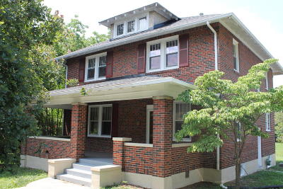 Single Family Home Sold: 3226 Collingwood St NE
