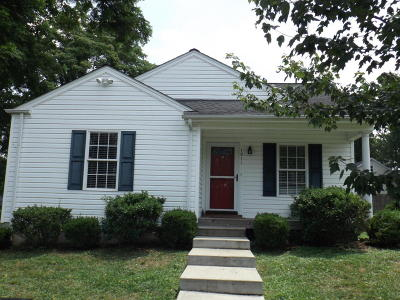 Single Family Home Sold: 1911 Purcell Ave NE