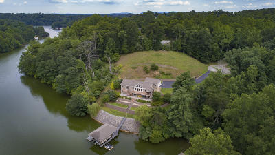 Franklin County Single Family Home For Sale: 147 Harbor Club Ln