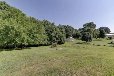 Roanoke County Residential Lots & Land For Sale: Lot 21 Bunker Hill Dr