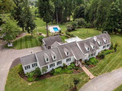 Botetourt County Single Family Home For Sale: 461 Glebe Rd