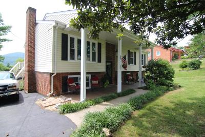 Daleville VA Single Family Home For Sale: $239,950