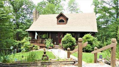 Single Family Home For Sale: 306 Woodlake Dr