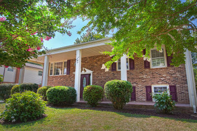 Roanoke County Single Family Home For Sale: 1855 Cranwell Dr